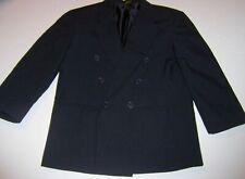 RENIEW~Black Suit Jacket/Coat~8 Slim