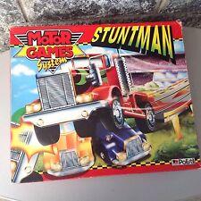 1996# Pista Polistil Sebino Motor Games Stuntman Nib