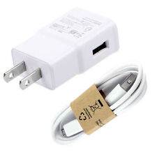 US 2A AC/DC Charger Power Adapter For RCA Voyager RCT6873W42 7 Inch Tablet PC