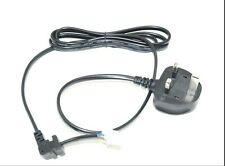 Original Power Cord Supply Cable UK ONLY For Sony Bravia 4K UHD LED - LCD TV
