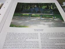 Bremen Archiv 5 Kultur 5072 Heinrich Heine Bank