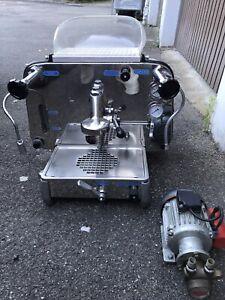 Espressomaschine Faema E 61 1 Gruppe
