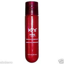 KY Mine for Her Personal Tingling Sensation Lubricant KY Jelly Personal Massager