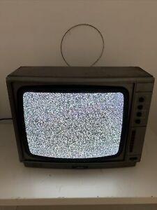 Ferguson TX 37140 Retro Vintage Gaming TV