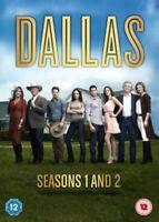Nuovo Dallas Stagioni 1 A 2 DVD