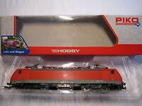 Digital Piko HO 57250 E Lok Alex / Arriva BR 189 005-2 DB  (RG/RN/015-70S2/1)