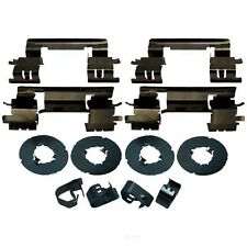 Disc Brake Hardware Kit fits 2006-2015 Lexus IS250 GS300  ACDELCO PROFESSIONAL B