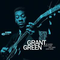 Grant Green Born To Be Blue Blue Note Tone Poet Series VINYL LP BLUE NOTE preord
