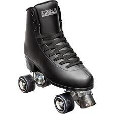Impala Sidewalk RollerSkates Black - Size 8