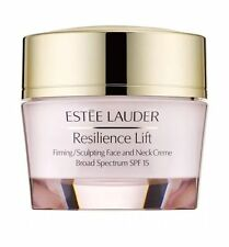 Estee Lauder Resilience Lift Firming/Sculpting Face and Neck Cream 1.0OZ/30ML