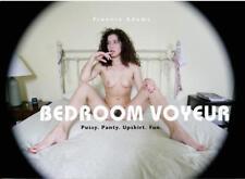 Bedroom Voyeur von Frannie Adams (2012, Kunststoffeinband)