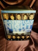Saturday Night Live The Best of DVD Box Set! 9 DVDs Ships fast!