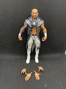 Ricochet Mattel Elite Top Picks 2020 Wrestling Figure WWE WWF AEW