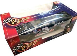 Dale Earnhardt 1997 Edition Goodwrench GM Car 1:24 Racing Champions Suzuka 100