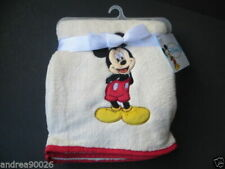 Biancheria e copertine multicolore Disney per la nanna