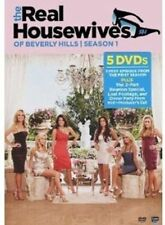 Real Housewives of Beverly Hills Season 1 : NEW DVD