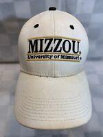 MIZZOU Tigers Missouri University The Game Snapback Adult Cap Hat