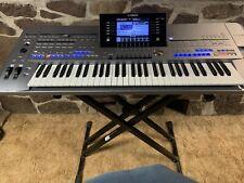 Yamaha Tyros 5-61 keyboard workstations
