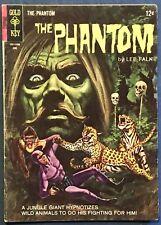 The Phantom #12  June 1965 Gold Key