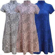 Markenlose bodenlange Damenkleider aus Polyester für Business-Anlässe