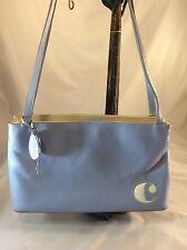women's Rolf's Genuine Leather Shoulder Bag Initial C