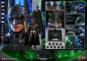 Hot Toys 1/6 scale Batman (Sonar Suit) Collectible Figure Batman Forever MMS593