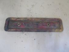 Farmall Cub valve Cover