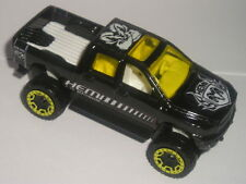 Hot Wheels  DODGE RAM 1500 HEMI 4X4   custom pick up truck