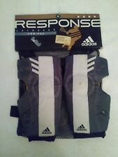 Adidas response lacrosse youth arm pad size Large