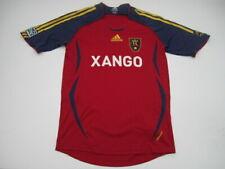 Mens Medium Real Salt Lake Adidas Formotion MLS soccer jersey Xango