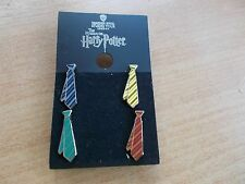 Harry Potter Metal House Tie Pin Badge ( i badge only) - Slytherin