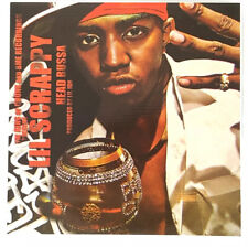 Lil Scrappy - Promotional Sticker