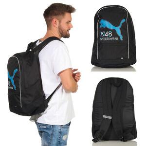 Puma Rucksack  viele Fächer Sportrucksack Tasche Fitness Backpack Freizeit NEU