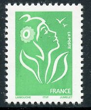 STAMP / TIMBRE FRANCE NEUF N° 3733a ** MARIANNE DE LAMOUCHE LEGENDE ITVF