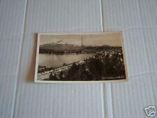 cartolina postcard LUCERNA (SVIZZERA)  1933