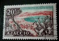 France:1954 New Daily Stamps 20 Fr.  Rare & Collectible Stamp.