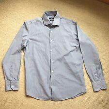 82267eeed09 Rayas Calce Clásico HUGO BOSS Camisas de vestir para hombres