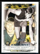Royce Hart AFL & Australian Rules Football Trading Cards