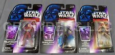 Star Wars Shadows of the Empire Imperial Guard Luke Boushh Leia & Prince Xizor