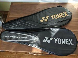 100% Genuine YONEX Full Badminton Racket Racquet Cover Bag Shoulder Strap