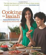 Cooking for Isaiah: Gluten-Free & Dairy-Free Recip