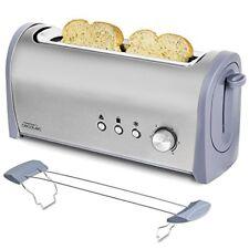 Tostadora Steal & Toast 1L Cecotec