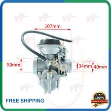 KF Kunfu PD34 34MM carburetor for Shineray X2 engine 4 valves 250cc engine