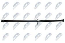 BRAND NEW PROPSHAFT FOR DACIA DUSTER 4WD 10 NWN-RE-003