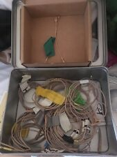 DPA D:Fine Microdot Cables X12 and 2 DPA Booms