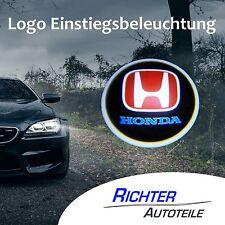 LED SMD Logo Laser Light Honda Civic Jazz Accord CRX  Tür Einstiegsbeleuchtung
