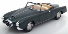1953 Lancia Aurelia PF200 Convertible Dark Green Met. by BoS Models LE 504 1/18