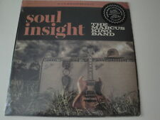 The Marcus King Band Soul Insight Vinyl LP Download