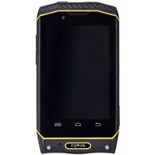 CYRUS CS 19 OUTDOOR HANDY WASSERDICHT 5MP KAMERA OHNE VERTRAG DUAL SIM