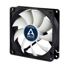 Arctic Cooling 92mm F9 PWM PC ATX Computer Gehäuse Lüfter Fan leise silent Fluid